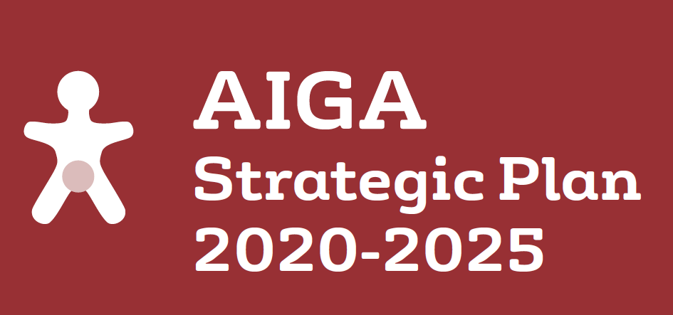 AIGA launches new strategic plan